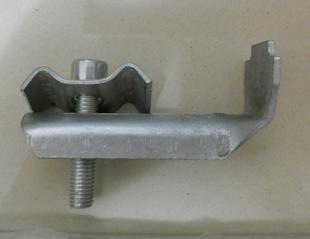 Steel Grating Clamp