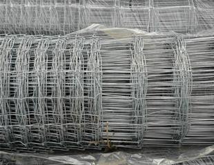 Cattle Fence / Hinge Joint iron fence